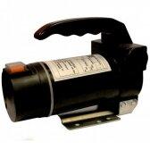 220V Elektrinis kuro siurblys, pompa (dyzelinui, alyvai)