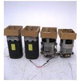 230V kolektorinis universalus variklis 0,8 kW (FERMER) DK-105-370 geležinis