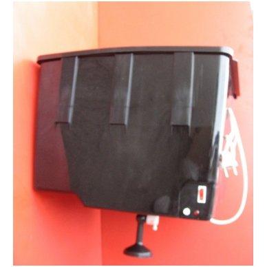 230V bakelis su termoreguliatoriumi (55 litrai) lauko dušui