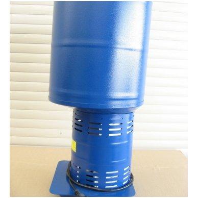 230V grūdų malūnas FERMER IZE-25M (iki 400 kg arba ~5-6 maišai/val.) 2