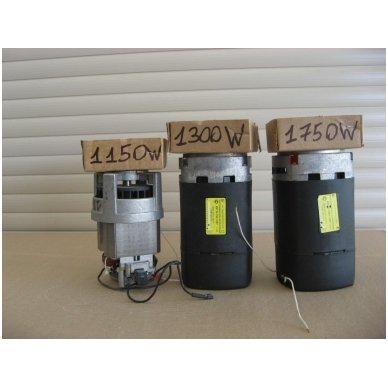 230V kolektorinis universalus variklis 0,8 kW (FERMER) DK-105-370 geležinis  3