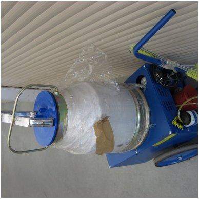230V melžimo aparatas FERMER AD-02 (vientisa guma) 15