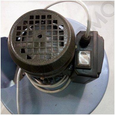 230V šakniavaisių smulkintuvas LAN 3 3
