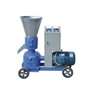400V 11kW universalus: biokuro/pašarų granuliatorius ELMOTOR (90-150 kg/val., dvipusė matrica) 3