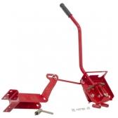 Rinkinys darbui žemėje su adapteriu K APM-350 PRO