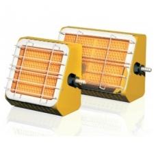 Autonominis infraraudonujų spindulių dujinis šildytuvas SOLIAROGAZ IG 3000 2,9 kW