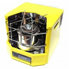 Autonominis šildytuvas SOLIAROGAZ Aeroheat HA S2600 boxer
