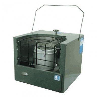 Autonominis šildytuvas SOLIAROGAZ 1,8 kW