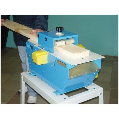 Baltarusiškos medienos apdirbimo staklės MOGILIOVLIFTMACH IE-6009A2.1 (1,7 kW) 3