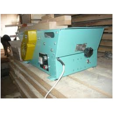 Baltarusiškos medienos apdirbimo staklės MOGILIOVLIFTMACH IE-6009A4.2 (2,4 kW) 5