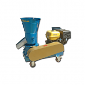 ARTMASH Benzininis pašarų granuliatorius 16 AG