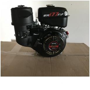 Benzininis variklis Weima WM177F (S Type) 9 AG (6,6 kW)