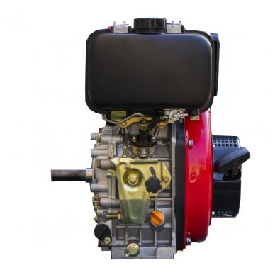 Benzininis Variklis 176 F TT 6Ag   (dyzelinis) 2