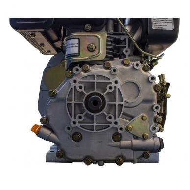 Benzininis Variklis 176 F TT 6Ag   (dyzelinis) 4