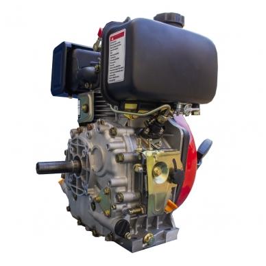 Benzininis Variklis 176 F TT 6Ag   (dyzelinis) 5