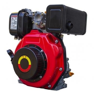 Benzininis Variklis 176 F TT 6Ag   (dyzelinis) 6