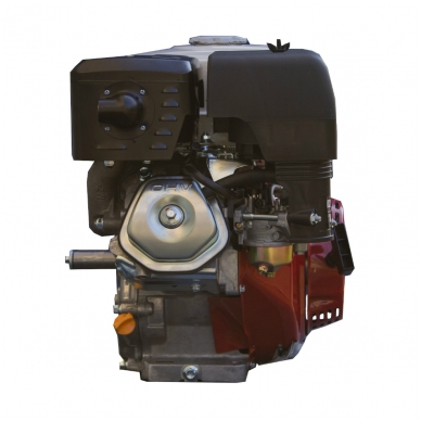Benzininis Variklis  188 TT 13Ag 2