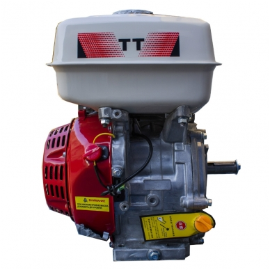 Benzininis Variklis  188 TT 13Ag 3