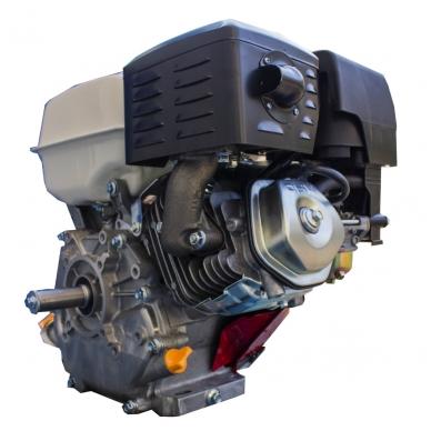 Benzininis Variklis  188 TT 13Ag 4