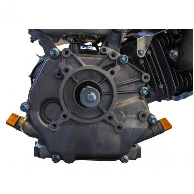 Benzininis Variklis  188 TT 13Ag 5