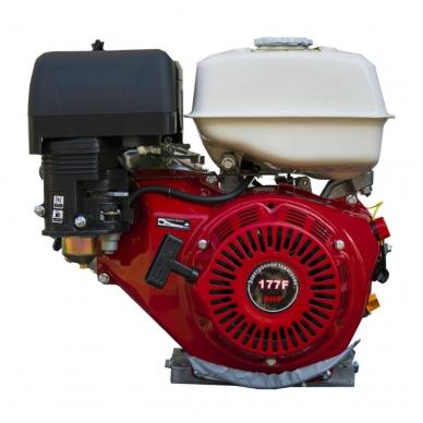 Benzininis Variklis  188 TT 13Ag