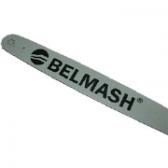 Blokelių pjovimo staklių Belmash MSC-400 (pjovimo kreipiančioji) 41cm