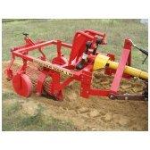 Bulvių kasamasis įrenginys - bulviakasė KFT2-01 (minitraktoriui BELARUS 132H/152)