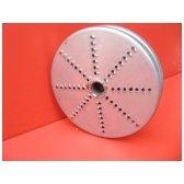 ELIKOR-1 modelio-6 nerūdijančio plieno diskas-tarka (freza, smulki)