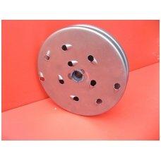 ELIKOR-1 modelio-1, 4, 7, 8 šakniavaisių smulkintuvo diskas-tarka (freza, stambi)