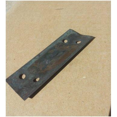 FERMER KR01 smulkintuvo peilis frezai, mažas (dvipusis)