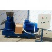 Granuliatorius universalus dviejų greičių 22-33 kW