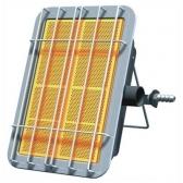 Infraraudonujų spindulių dujinis šildytuvas Solyarogaz GII-3.65kW