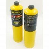 Mapp dujų balionas Mapp Gas 16oz (453.6gm)