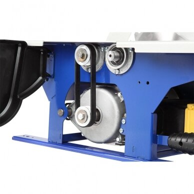 Medienos apdirbimo staklės BELMASH MOGILIOV 2.4 (2,4 kW) 4