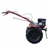 Motoblokas TT zx1100be 9Ag (dyzelinis su el. starteriu)