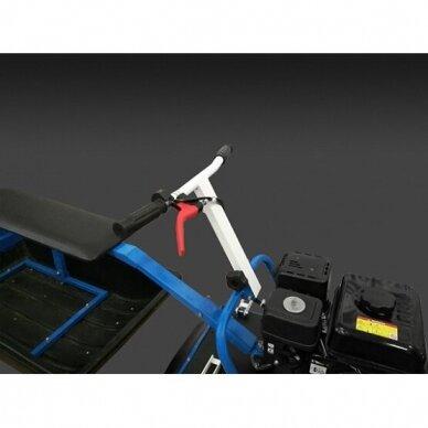 Moto vilkimo įrenginys (MOTODOG) 5