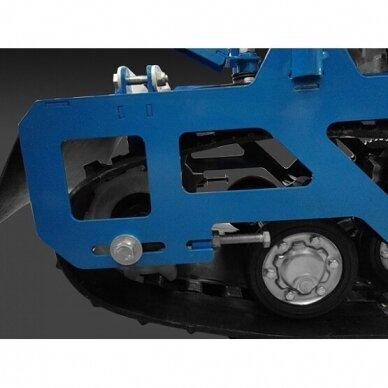 Moto vilkimo įrenginys (MOTODOG) 9