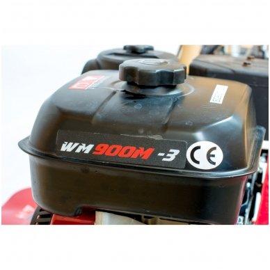 Benzininis motoblokas WEIMA WM900M-3 285N-6 4