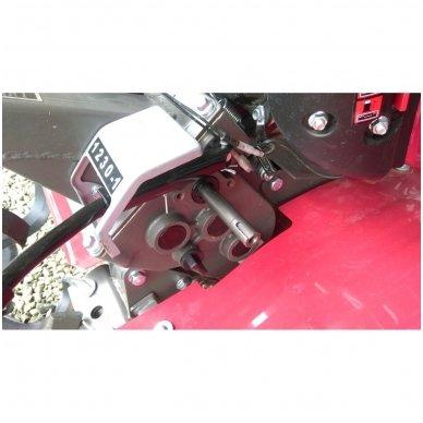 Benzininis motoblokas WEIMA WM900M-3 285N-6 6