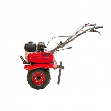 Benzininis motoblokas WEIMA WM900M-3 285N-6 3