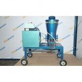 Pašarų granuliatorius 220V, 4KW