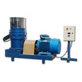 ARTMASH Pašarų granuliatorius 37 kW