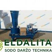 ARTMASH Pašarų granuliatorius 380V, 5,5 kW