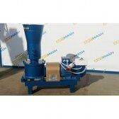 Pašarų granuliatorius 380V, 4KW