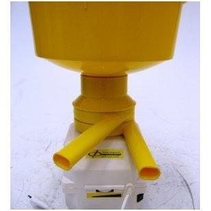 Separatorius FERMER ES-02 (iki 80 ltr/val., asinchroninis variklis, atskiras apsukų reguliavimas)