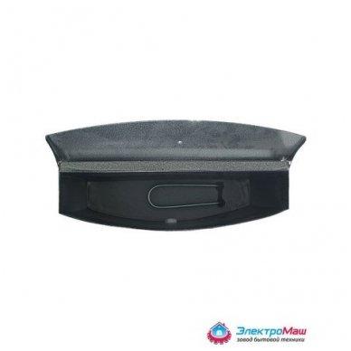 Sodo praustuvas su vandens šildymo bakeliu  (17 litrai, tamsiai pilkas, nerūdijančio plieno kriauklė) 4