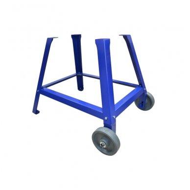 Specialus medienos apdirbimo Belmash staklių STOVAS PK-1