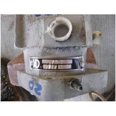 Vakumo siurblys melžimo aparatui FERMER AD-02 4